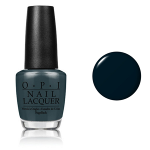 OPI Washington DC NLW53 - CIA = Color is Awesome
