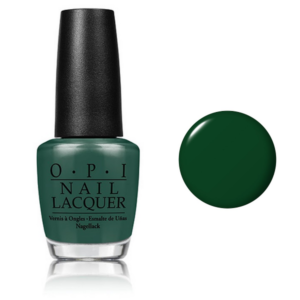 OPI Washington DC NL W54 - Stay Off the Lawn!!