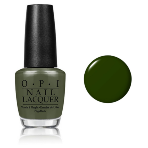 OPI Washington DC NL W55 - Suzi - The First Lady of Nails