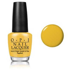 OPI Washington DC NL W56 - Never a Dulles Moment