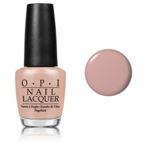 OPI Washington DC NL W57 - Pale to the Chief