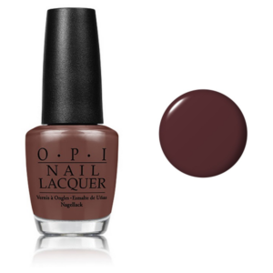 OPI Washington DC NL W60 - Squeaker of the House