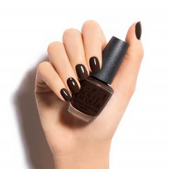 OPI Washington DC NL W61 - Shh…It's Top Secret