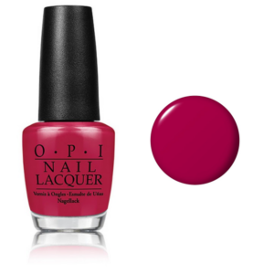 OPI Washington DC NL W62 - Madam President