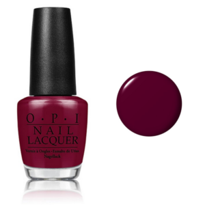 OPI Washington DC NL W64 - We the Female