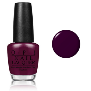 OPI Washington DC NL W65 - Kerry Blossom
