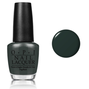 "OPI Washington DC NL W66 - ""Liv"" in the Gray"