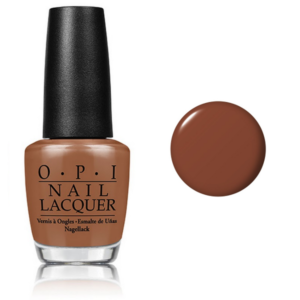 OPI Washington DC NL W67 - Inside the ISABELLEtway