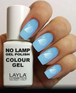 Layla NoLamp 18 breezy blue