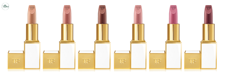 Tom Ford Soleil Color Collection - Lip Foil