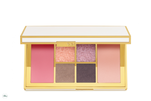 Tom Ford Soleil Color Collection - eye cheek cool