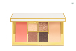Tom Ford Soleil Color Collection - eye cheek warm