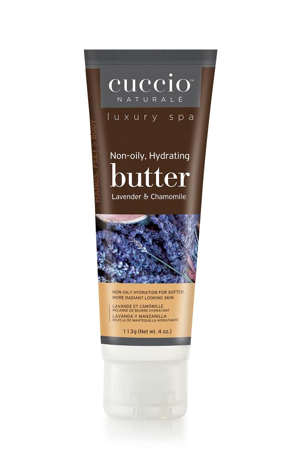 Butter Blend Cuccio - Lavanda e Camomilla