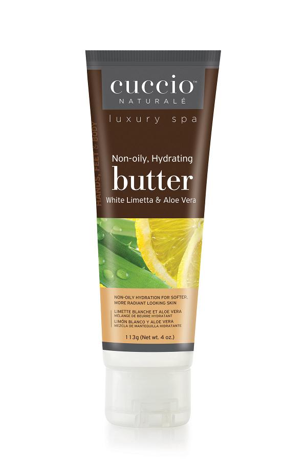 Butter Blend Cuccio - Limetta e Aloe Vera
