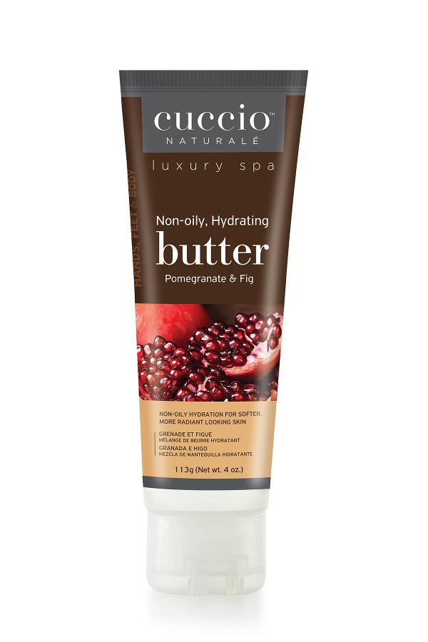 Butter Blend Cuccio - Melograno e Fico