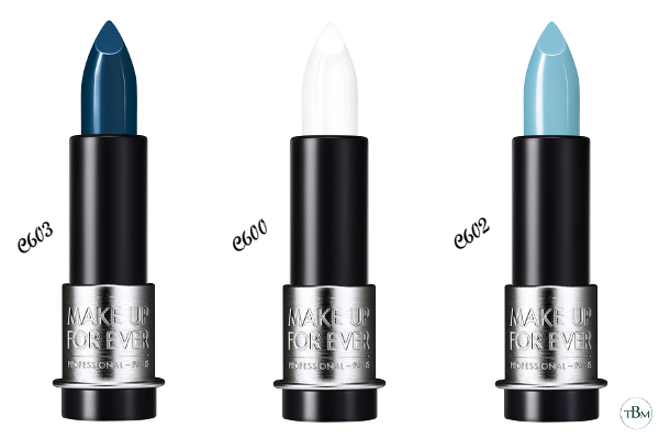 Make Up For Ever blue Artist Rouge