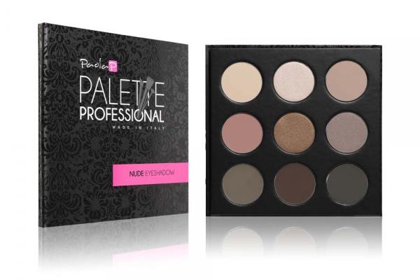 PaolaP Eye Shadow Palette