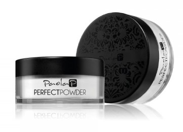 PaolaP Perfect Powder