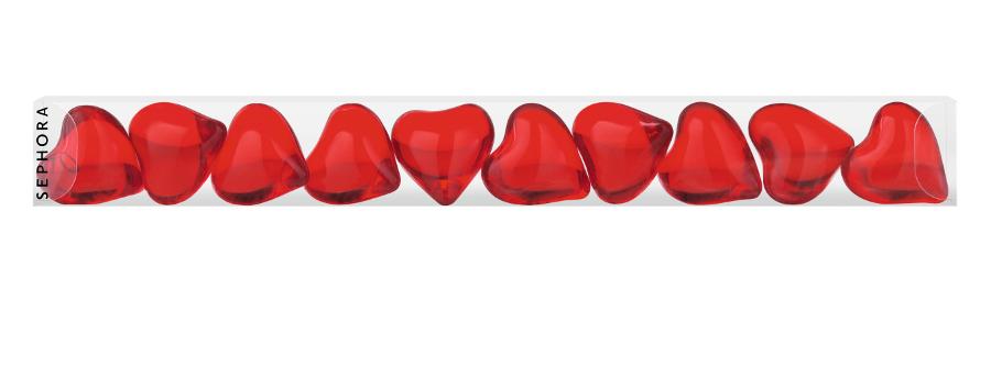 Sephora love love love - Bath Hearts