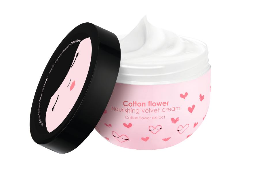 Sephora love love love - Nourishing Velvet Cream