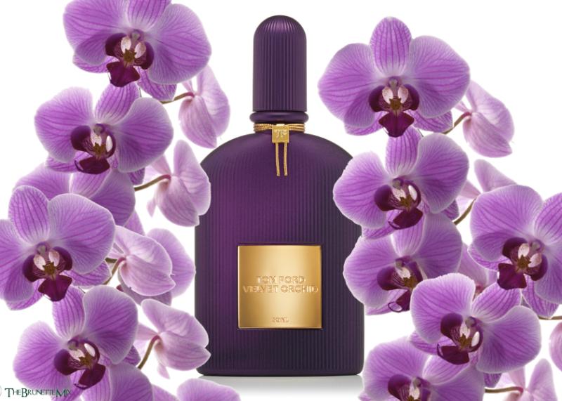 Tom Ford Velvet Orchid Lumière