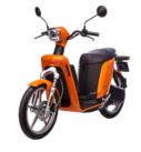 Askoll eS2 arancione