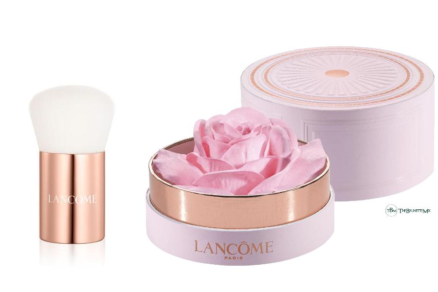 Lancôme Absolutely Rôse - La Rose à Poudrer - Parisian Kabuki