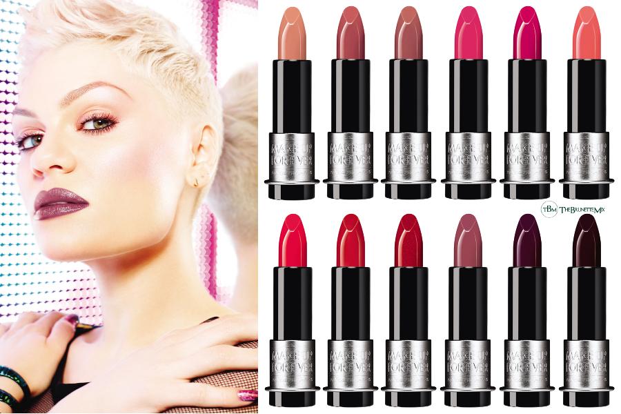Make Up For Ever - Artist Rouge Light