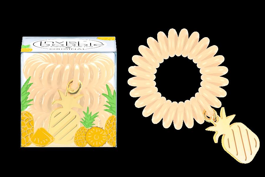 Invisibobble Tutti Frutti - Pineappeal