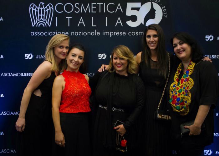 50 anni di Cosmetica Italia
