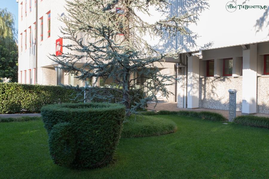 Università del Caffè illy - sede Trieste