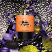 Rancon violette lysergique