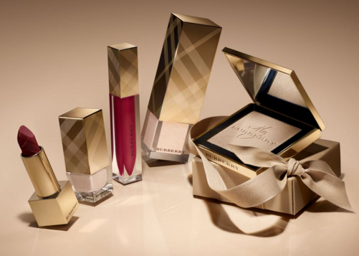 Burberry Festive Collection