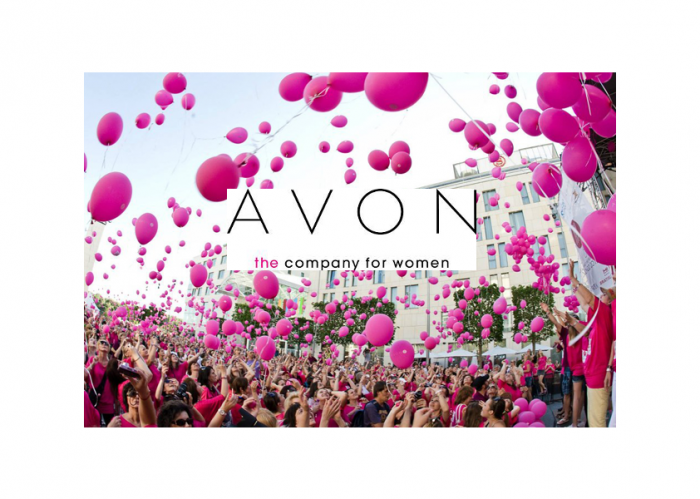 Avon, the Company for Women