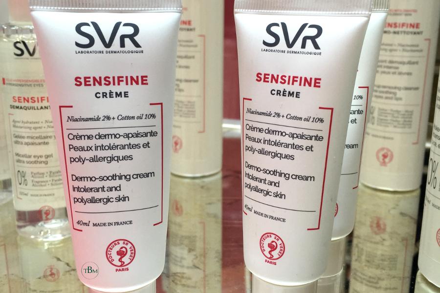 SVR Sensifine