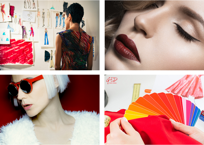 Fashion Image Consultant GED Institute