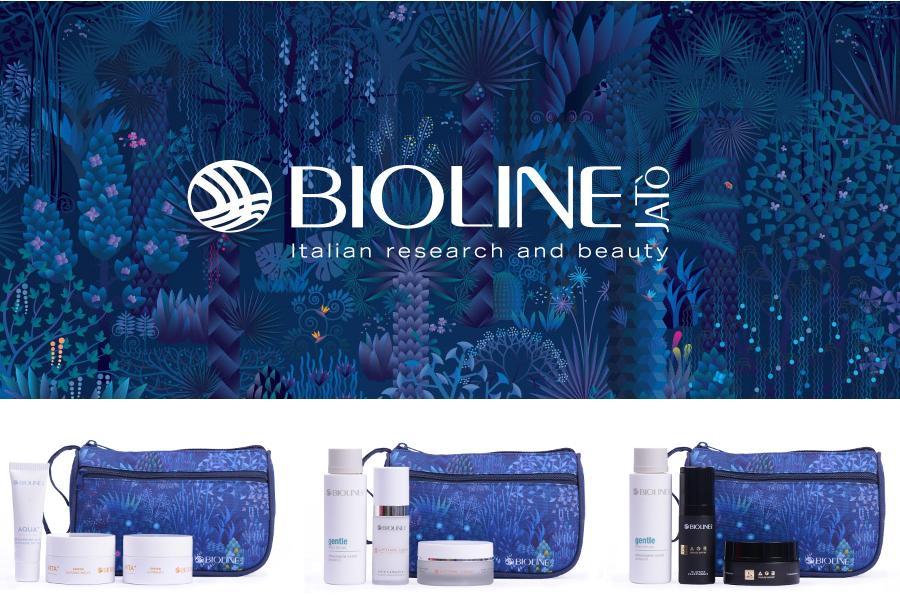 Bioline Beauty Gift TBM