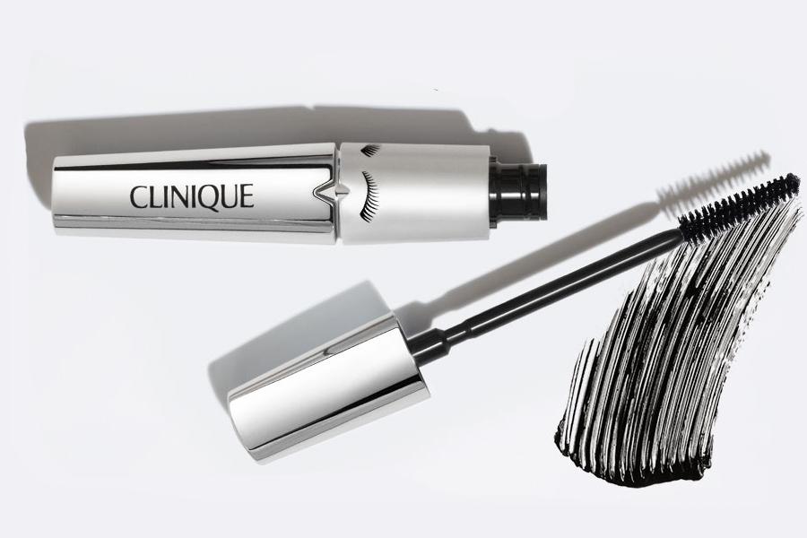 Clinique Lash Power Flutter-to-Full Mascara