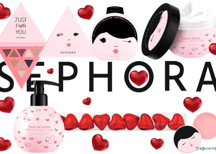Sephora love love love