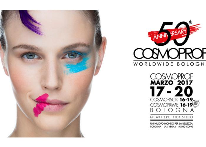 50a edizione di Cosmoprof